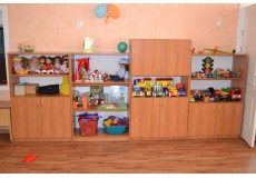 Мебель для детских учреждений 3