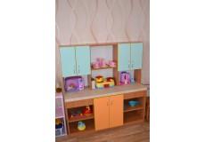 Мебель для детских учреждений 5