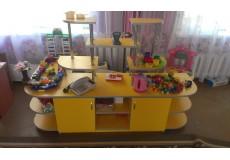 Мебель для детских учреждений 6