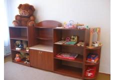 Мебель для детских учреждений 7