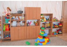 Мебель для детских учреждений 11