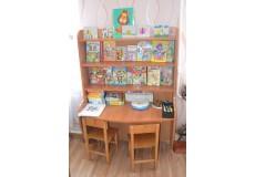 Мебель для детских учреждений 13