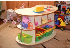 Мебель для детских учреждений 15