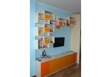 Мебель в детскую комнату 19